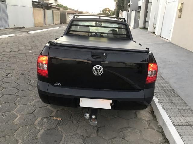 VW Saveiro 1.6 CE segundo Dono - Foto 5