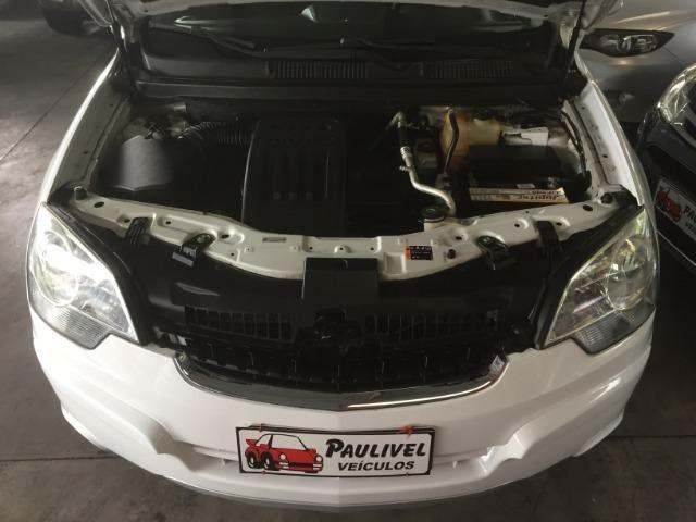 Captiva 2.4 SFI Ecotec Fwd 16V Gasolina 4P Automático - Foto 6