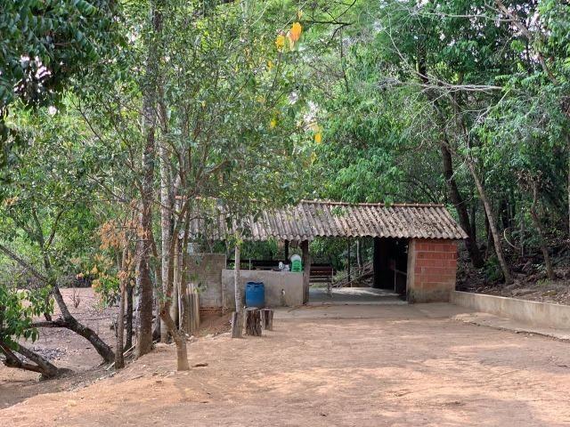 Chácara em Alexânia-GO. (Aceita Permuta) - Foto 17