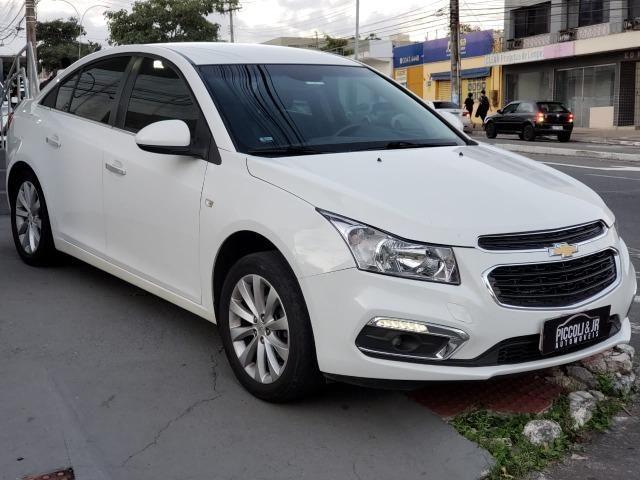 GM Cruze Sedan 1.8 Flex Automático , impecável