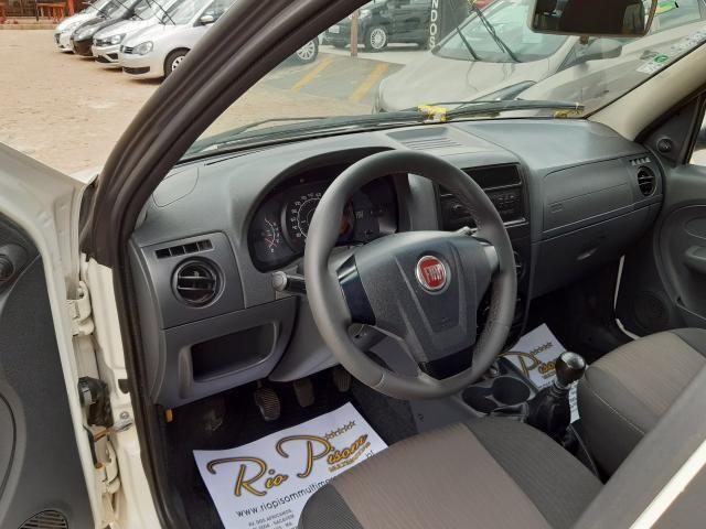 Fiat Palio Fire Way 1.0 15/16 - Troco e Financio! - Foto 10