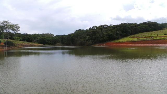 Sítio 22 hectares em Planalmira - Foto 14