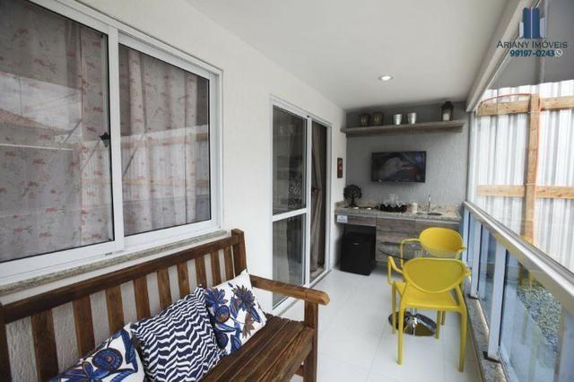 AR   Olaria   Seleto Residencial   Apartamento 3 Quartos, 1 suíte com 70 m² - Foto 2