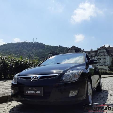 Hyundai i30 GLS 2.0 16V 2011 - Foto 10