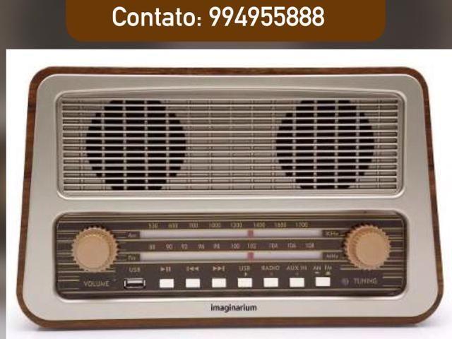 Rádio Retrô Imaginarium