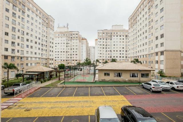 Apartamento 2 quartos com suíte - Cond Clube no Pinheirinho ap0433 - R$ 189.990,00 - Foto 7