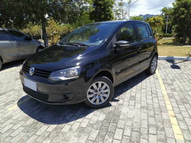 VW/Fox 1.6 GII imotion 2012 - Foto 3