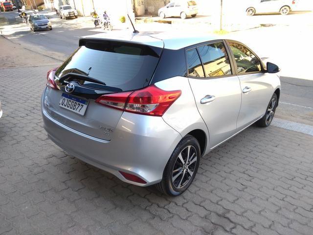 Toyota Yaris XS 1.5 aut. 2019 - Foto 6