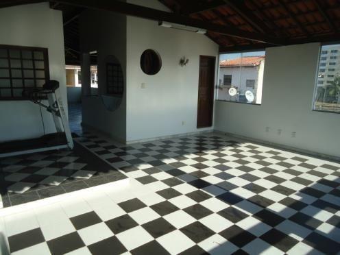 FZ00066 - Casa triplex com 04 quartos em Itapuã - Foto 18