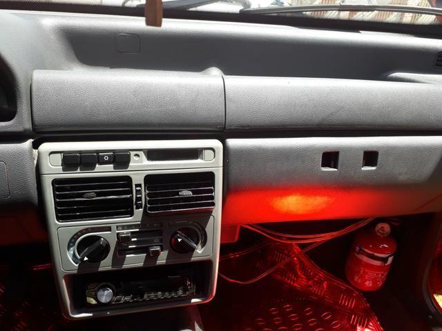 Vendo Fiat mille Way 2013 completo - Foto 7