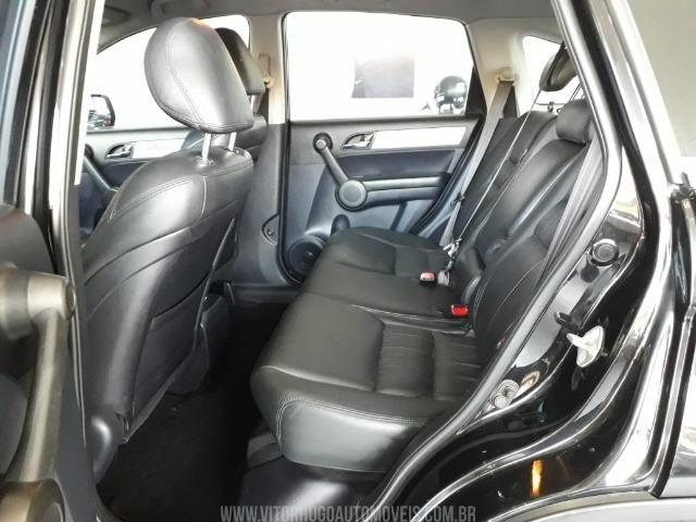 Honda CRV Lx 2.0 16V 2wd - Foto 9