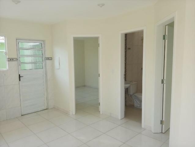 C-CA0376 Linda Casa em Condomínio no Bairro Alto, 2 quartos - Foto 5
