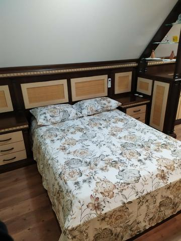 Apartamento mobiliado com 03 suítes! - Foto 8