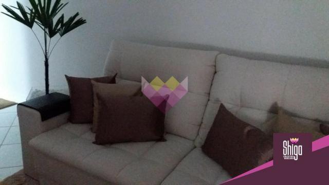 Lindo apartamento 03 dormitórios - Floradas - REF0218 - Foto 6