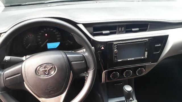 Toyota Corolla gli em perfeito estado - Foto 6