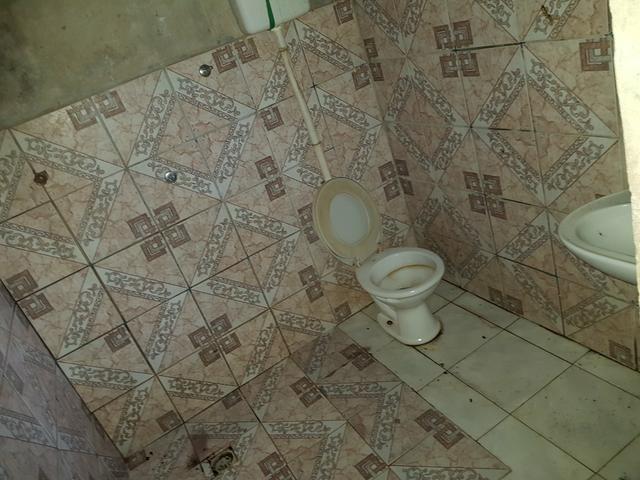 Vendo casa de Madeira placas - Foto 6