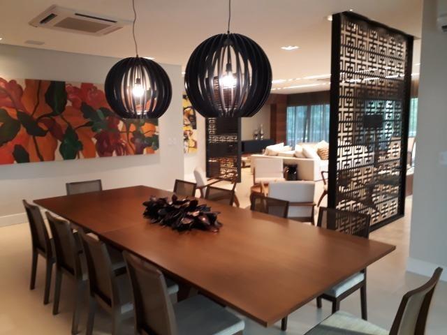 Terezina 275 o mais exclusivo e luxuoso de Manaus - Foto 2