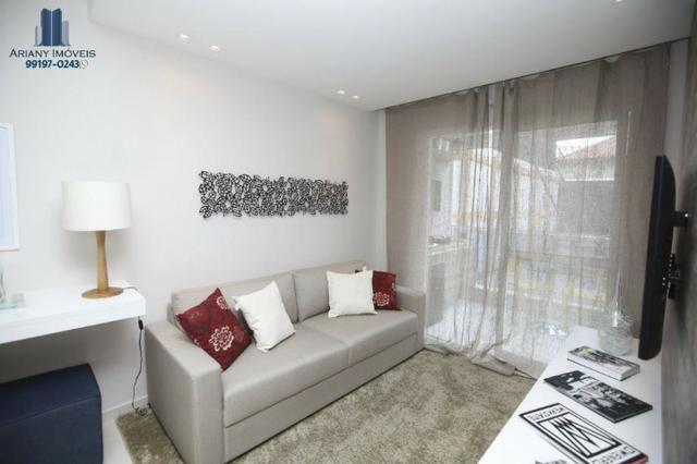 AR   Olaria   Seleto Residencial   Apartamento 3 Quartos, 1 suíte com 70 m² - Foto 5