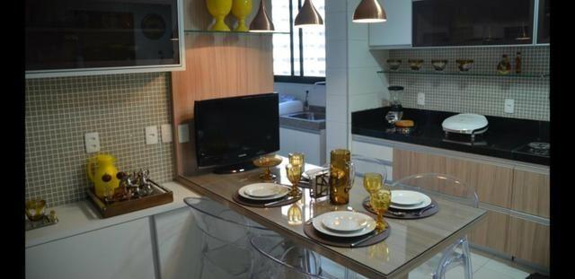 Apartamento no Meireles, 3 Suites, 3 vagas de garagens, 202 m² - Foto 13