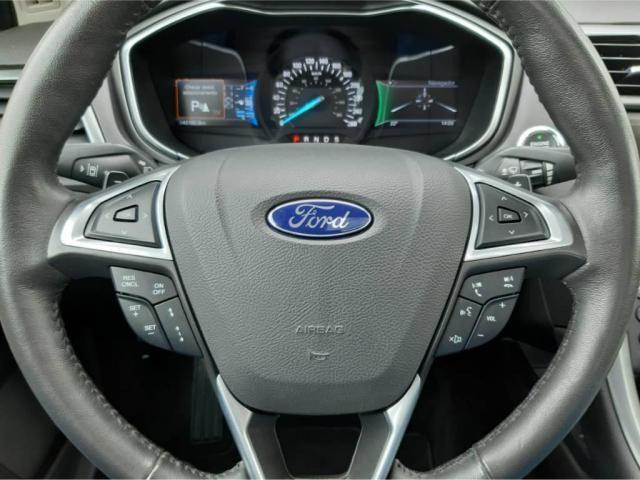 Ford Fusion Titanium 2.0 AWD - Foto 3