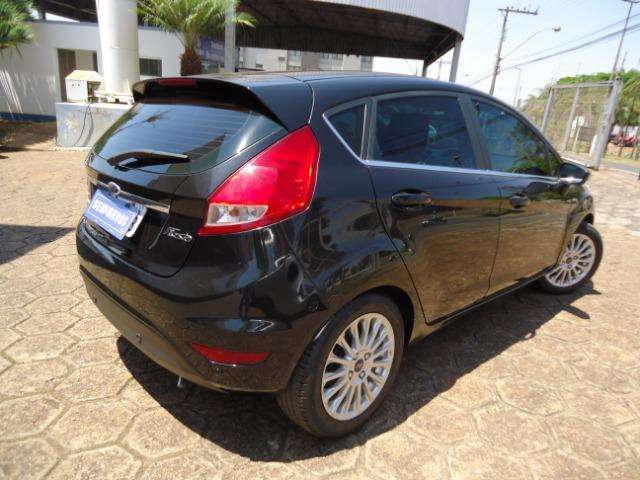 Ford New Fiesta Titanium 1.6 at 16/16 - Foto 3
