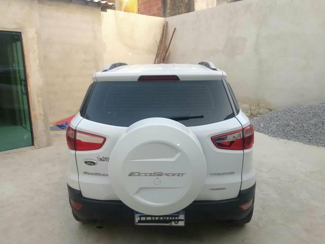 Ecosport Automático modelo novo_ * - Foto 5