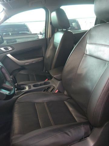 Ford Ranger Limted em perfeito estado - Foto 12