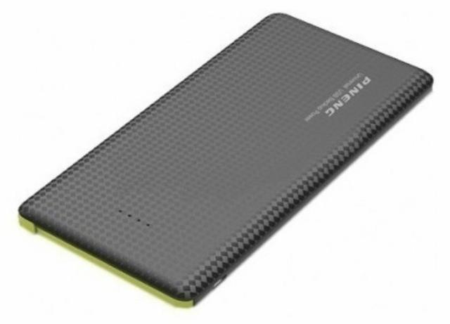 Power Bank Pineng 10000mah - Foto 4