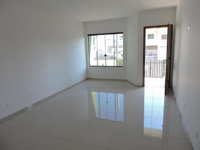 Casa nova com 120 m² de área construída - Bairro Botiatuva (antiga Lorenzetti) Campo Largo - Foto 7