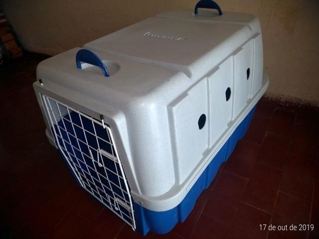 Caixa de Transporte Aéreo N5 ( Cães de Grande Porte ) - Foto 3