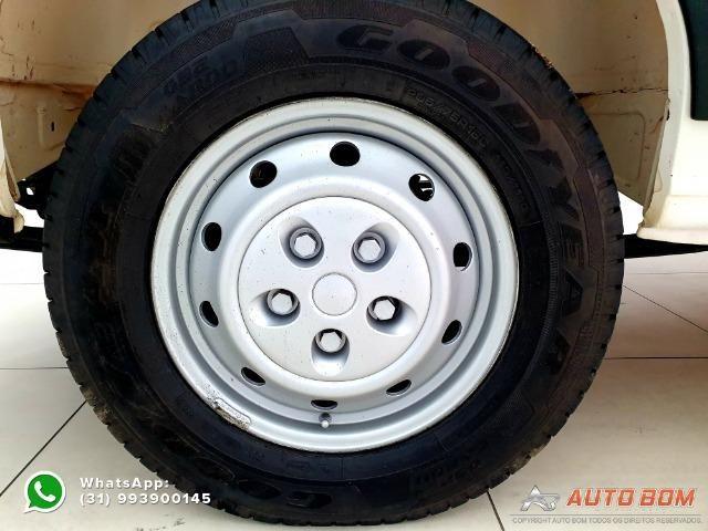 Fiat Ducato Minibus MultiJet Teto Alto 15 Lugares! Impecável! Completa! 2.3 16V 127CV - Foto 14