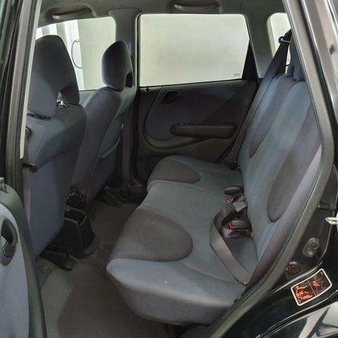Honda Fit LX 1.4 Mec - Foto 7