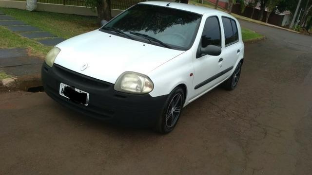 Renault Clio 2003 com ar