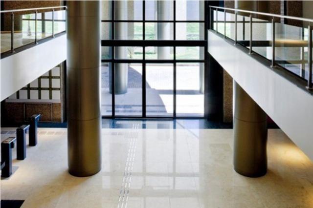 Asa Norte - Consultório - Centro Médico Cléo Octávio