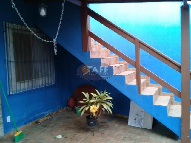 OLV-Casa com 3 dormitórios à venda, 100 m² por R$ 110.000 - Unamar - Cabo Frio/RJ CA1341 - Foto 9