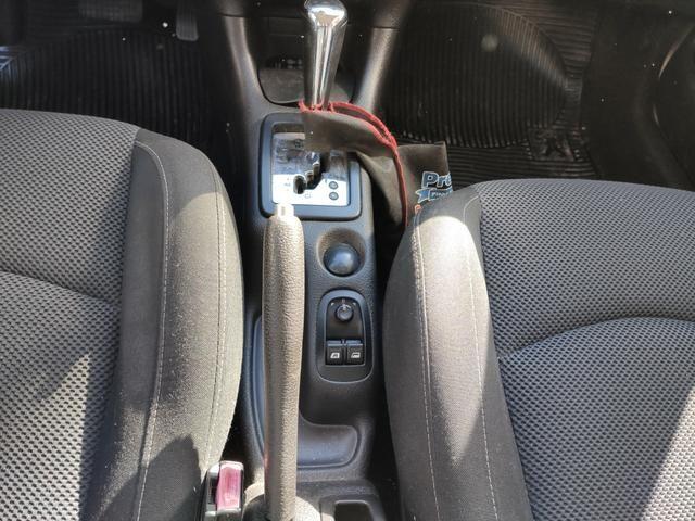 Peugeot 206 Feline1.6 Automático - Foto 5