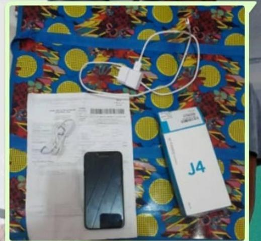 Celular sansung j4 - Foto 4