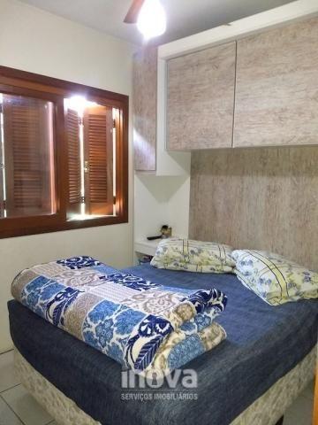 Casa 3 dormitórios semi mobiliada Nova Tramandaí - Foto 8
