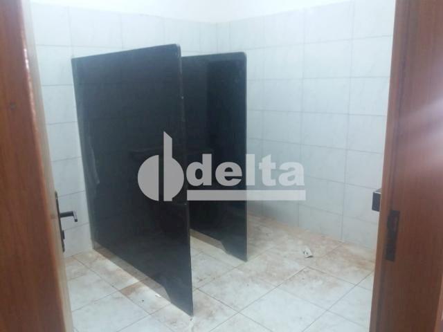 Escritório para alugar em Morada nova, Uberlândia cod:570441 - Foto 6