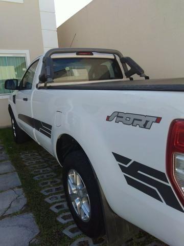Ford Ranger xl sc s2 25b - Foto 14