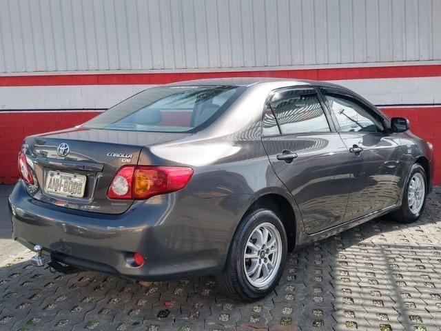 2009 Toyota Corolla XLI 1.8 16V Flex Mec - Foto 6