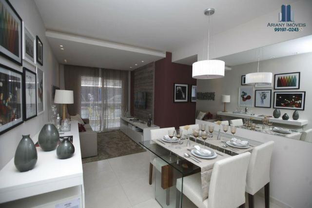 AR   Olaria   Seleto Residencial   Apartamento 3 Quartos, 1 suíte com 70 m²