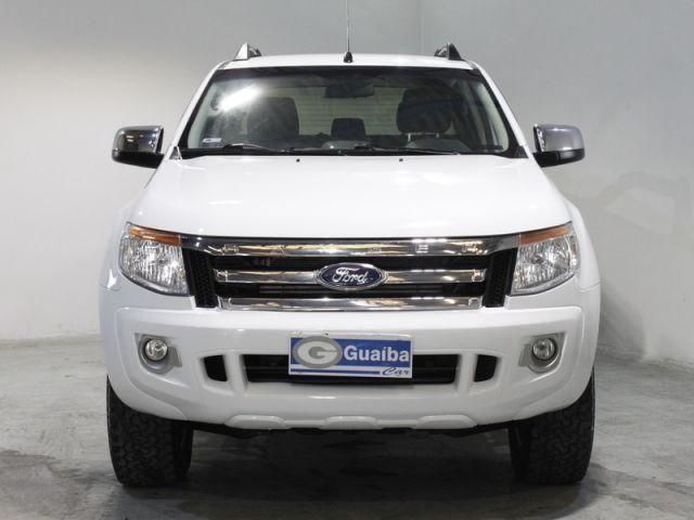 Ranger XLT 3.2 20V 4x4 CD Diesel Aut. Sant RÉ - Foto 8