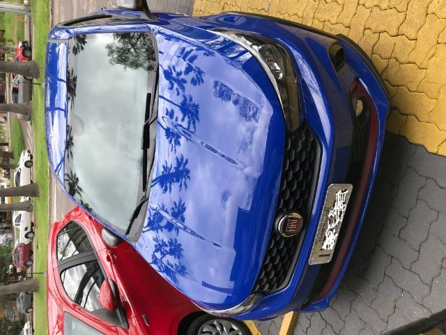 Belíssimo Argo HGT 1.8 16V - Carro igual a Zero, de Garagem, apenas 7.931Km - Foto 4