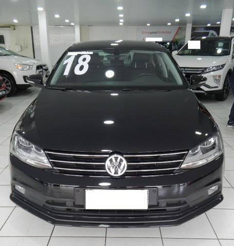 Vw - Volkswagen Jetta TSI 2.0 HighLine 9.000KM Top de linha Zerado