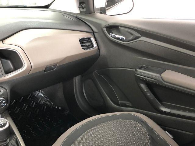 Chevrolet Prisma 1.0 Flex Lt Completão - Foto 16