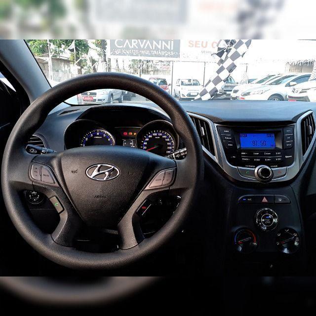 Hyundai HB20 Comfort Plus 1.6 2015 Completo - Foto 8