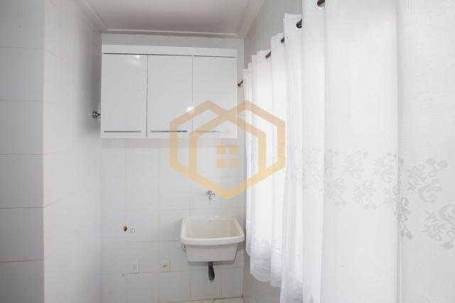 Apartamento para aluguel, 2 quartos, 2 vagas, Nossa Senhora das Graças - Porto Velho/RO - Foto 20