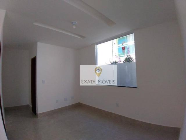 Lançamento! Casas 03 suítes a 150m da Rodovia, Jardim Marilea/Rio das Ostras. - Foto 4