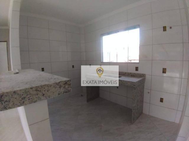 Apartamento 2 quartos com suíte, baixo condomínio e próximo a rodovia, Recreio/Ouro Verde - Foto 5